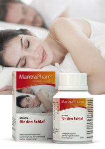 Mantra für den Schlaf Königs-Apotheke