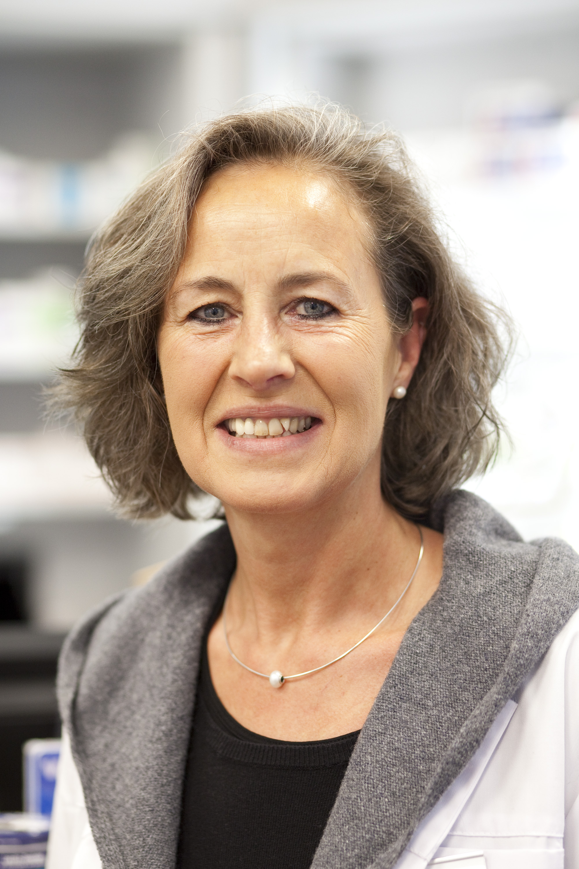 Annette Obach