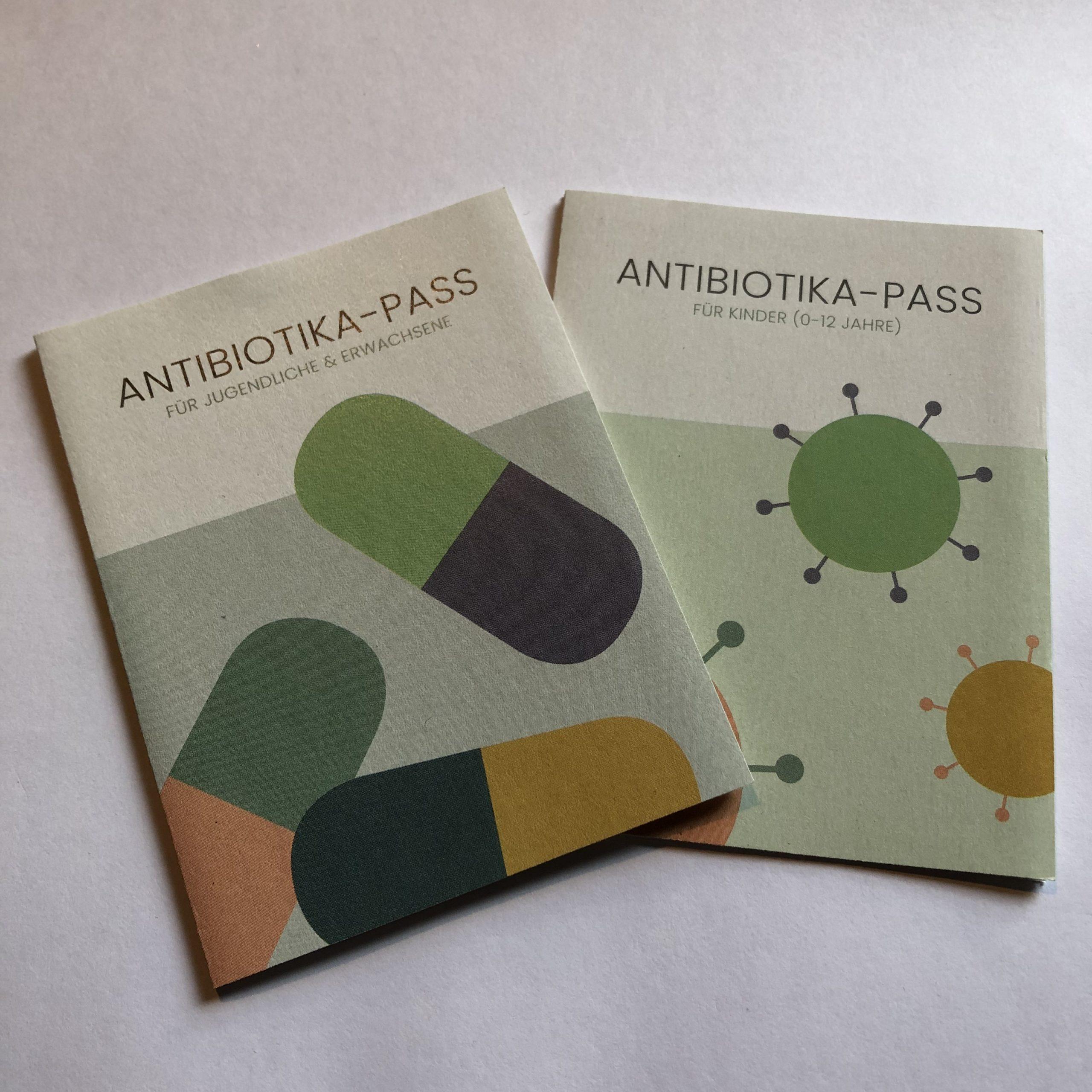 Antibiotika - Königs-Apotheke Münster