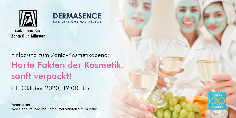 Einladung_Zonta_2020_Königs-Apotheke Münster 1