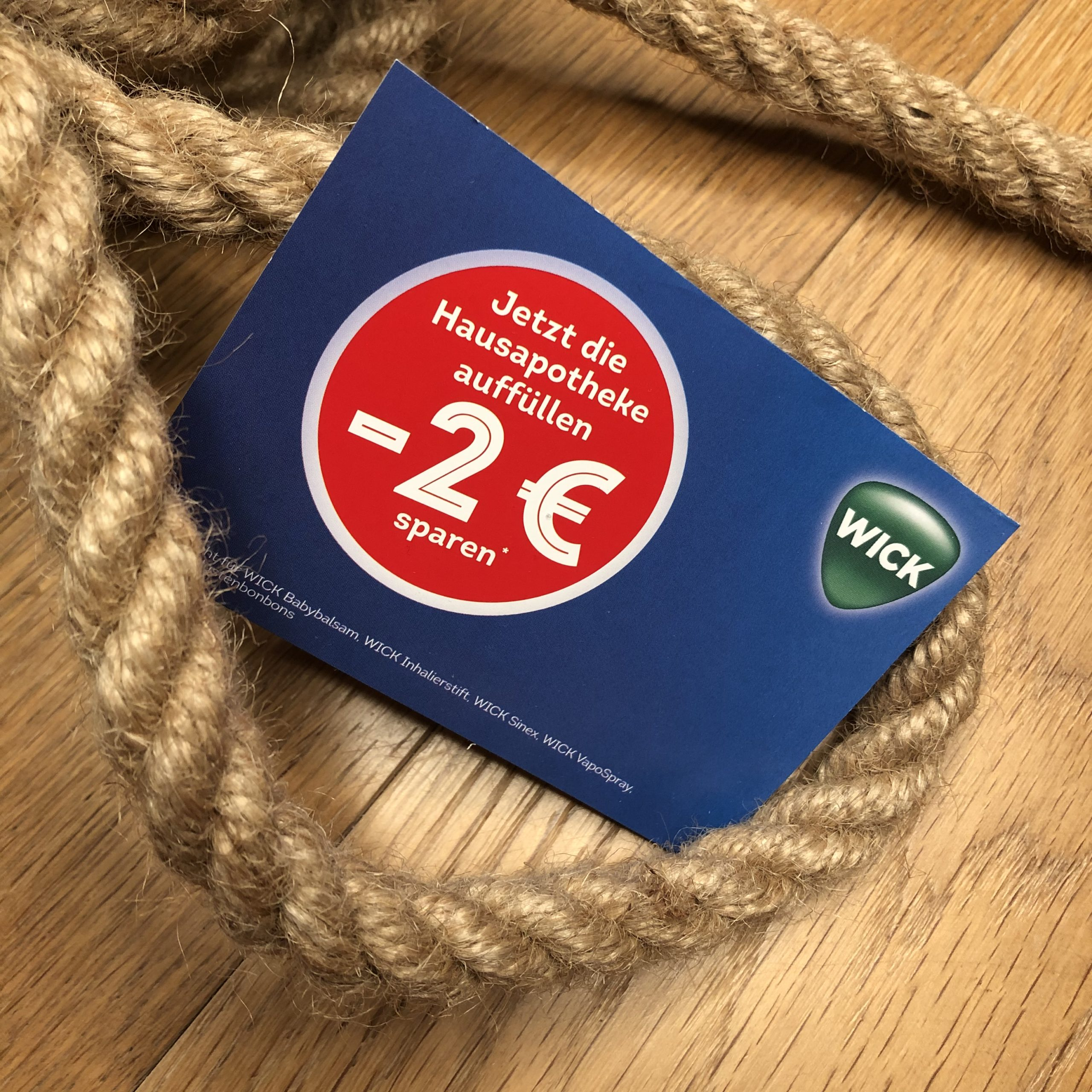 Wick Angebot - Königs-Apotheke Mün