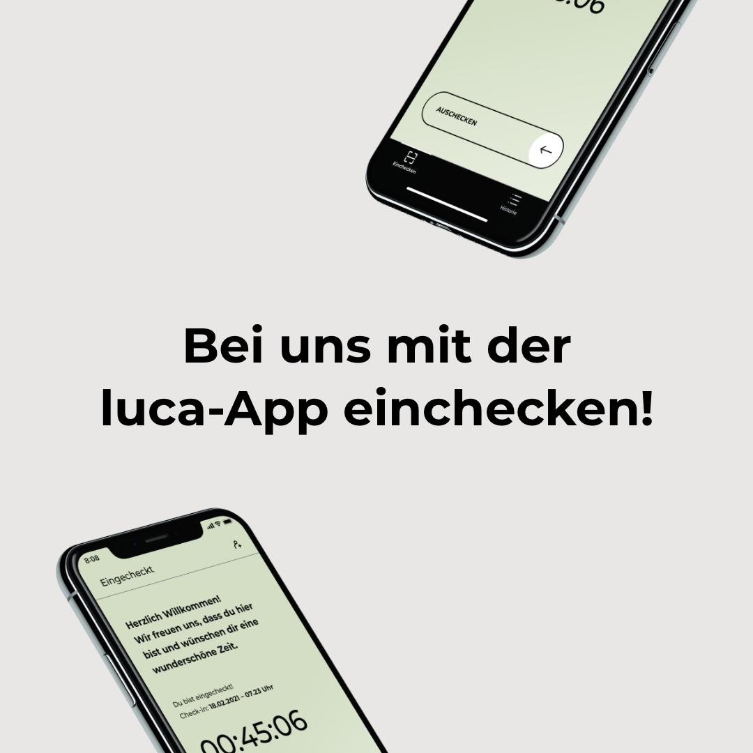Bei_uns_einchecken - LUCA - Königs-Apotheke Münster