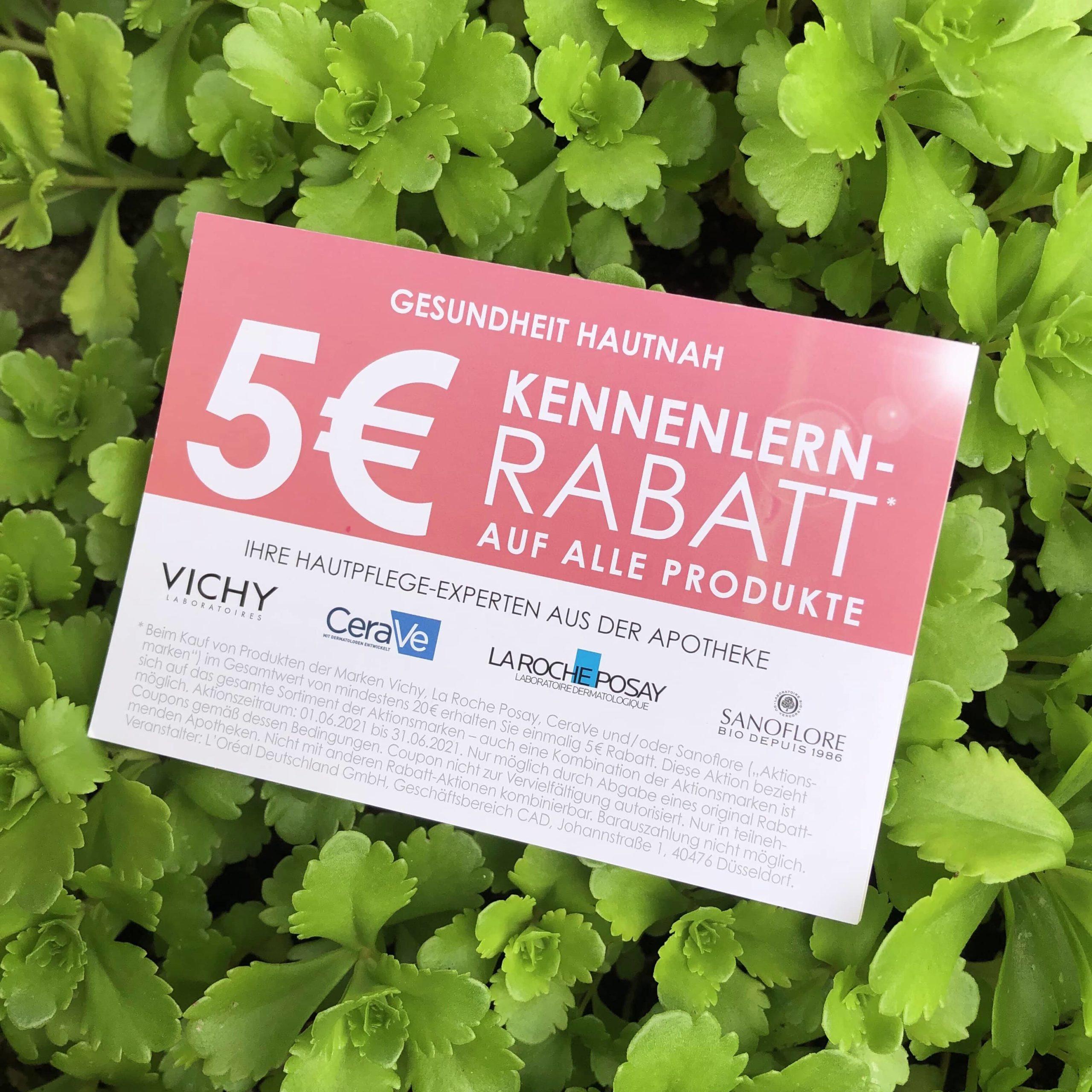 Kennenlern-Rabatt - Königs-Apotheke Münster